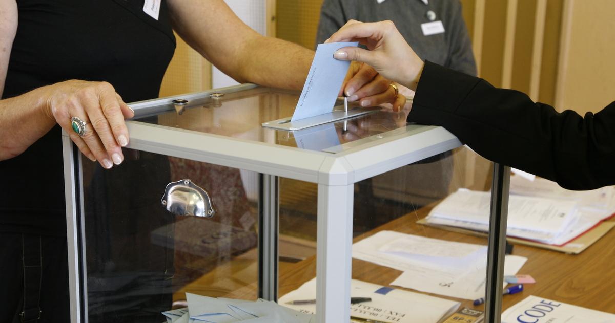 Inscription Sur Les Listes Electorales Site Officiel De La Ville De Liffre
